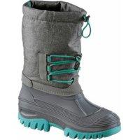CMP Ahto WP Snow Boots asphalt melange