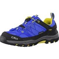 CMP Rigel Low Kids (3Q54554) cobalto