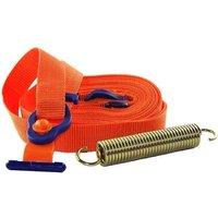 Peggy Peg Tie Strap (71733, orange)