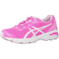 Asics Gt-1000 5 GS hot pink/white/pale pink
