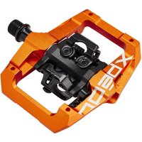 Xpedo GFX (clipless, orange)