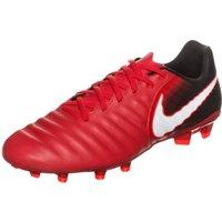 Nike Tiempo Ligera IV FG university red/black/bright crimson/white