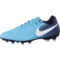 Nike Tiempo Ligera IV FG gamma blue/obsidian/glacier blue/white