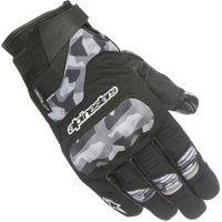 Alpinestars C-30 Drystar black/grey
