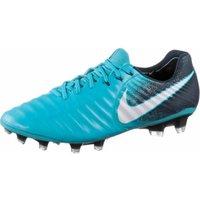 Nike Tiempo Legend VII FG gamma blue/obsidian/glacier blue/white
