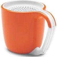 Gear4 Espresso orange