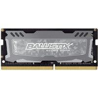 Crucial Ballistix Sport LT 16GB SODIMM DDR4-2666 CL16 (BLS16G4S26BFSD)