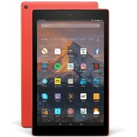 Amazon Fire HD 10 64GB (2017) Punch Red