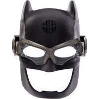 Mattel Justice League Batman Voice Changing Helmet