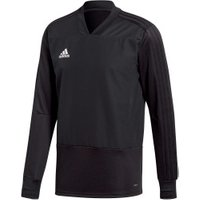 Adidas Men Training Top Player Focus Condivo 18 (CG0380) black/white