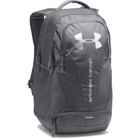 Under Armour Hustle 3.0 Backpack gray