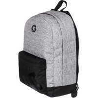 DC Backstack Backpack grey heather
