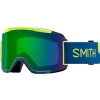 Smith Squad (acid resin/chromapop everyday green mirror)
