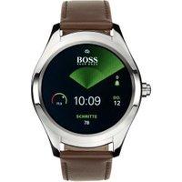Hugo Boss Touch silver