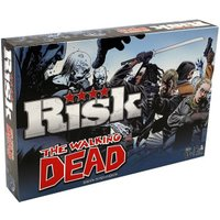Eleven Force Risk - The Walking Dead