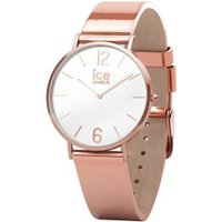 Ice Watch City Sparkling XS metal rose-gold (015085)