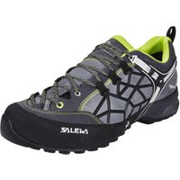 Salewa Wildfire Pro Un carbon/green