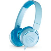 JBL JR300 (Ice Blue)