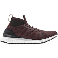 Adidas UltraBOOST All Terrain dark burgundy/dark burgundy/energy