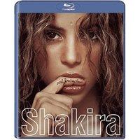 Shakira: Oral Fixation Tour [Blu-ray] [2007] [+Bonus CD] [Region Free]