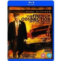The French Connection [Blu-ray] [1971]