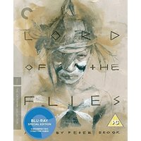 Lord of the Flies (The Criterion Collection) [Blu-ray] [2017]