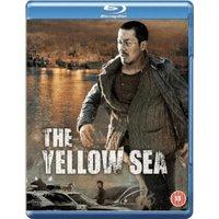 The Yellow Sea (Hwanghae) (AKA The Murderer) (2010) (Blu-ray)