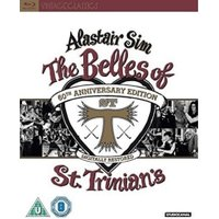 Belles Of St Trinian's - 60th Anniversary Edition [1954] [Blu-ray]