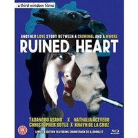 Ruined Heart: Another Love Story Between a Criminal and a Whore (Limited Edition with Soundtrack CD) [Blu-ray]