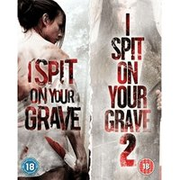 I Spit On Your Grave/I Spit On Your Grave 2 [Blu-ray]