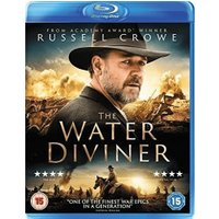 The Water Diviner [Blu-ray] [2015]
