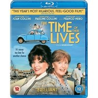 The Time of Their Lives (BD) [Blu-ray] [2017]