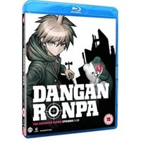Danganronpa The Animation: Complete Season Collection (Blu-ray) [NTSC]