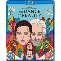 The Dance of Reality Blu-ray