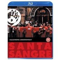 Santa Sangre - Santa Sagre [Blu-ray]