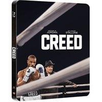 Creed (Limited Edition Steelbook) [Blu-ray]