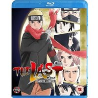 The Last Naruto Movie (Blu-ray)