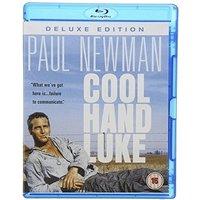 Cool Hand Luke [Deluxe Edition] [Blu-ray] [1967] [Region Free]