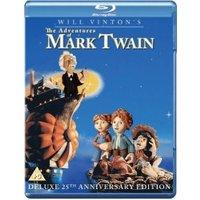 The Adventures of Mark Twain (1986) [Blu-ray]