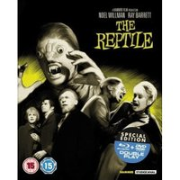 The Reptile (Blu-ray + DVD) [1966]