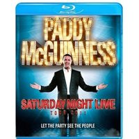 Saturday Night Live Tour 2011: Let the Party See the People [Blu-ray]