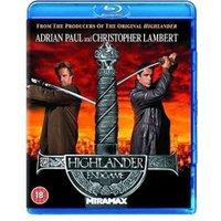 Highlander - Endgame [Blu-ray]