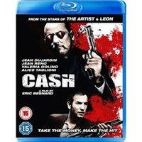 Cash [Blu-ray]