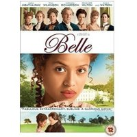 BELLE - RENTAL BD [Blu-ray]