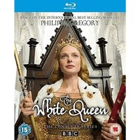 The White Queen [Blu-ray]