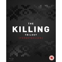 The Killing - Series 1-3 [Blu-ray]