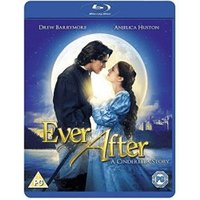 Ever After: A Cinderella Story [Blu-ray] [1998]