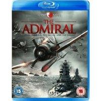 The Admiral [Blu-ray] [Region Free]