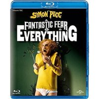 A Fantastic Fear of Everything [Blu-ray] [2012]