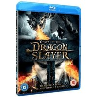 Dawn of The Dragon Slayer [Blu-ray]